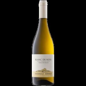 Edoardo Miroglio Blanc De Noir, 100% Pinot Noir, top witte wijn