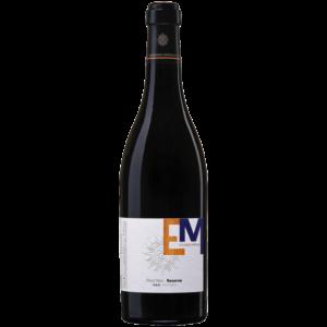 Edoardo Miroglio Pinot Noir Reserve, flagship, medaille winnaar