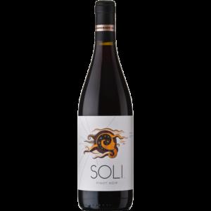 Soli Pinot Noir, crowdpleaser