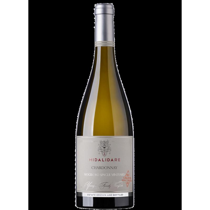 Midaliadare Calista Chardonnay, lijkt op Meursault