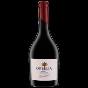 Orbelia Estate Reserve Broad Leafed Melnik Limited Production 1300 flessen, bewaarwijn