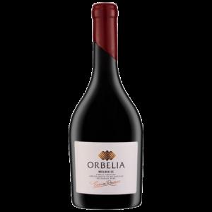 Orbelia Estate Reserve Melnik 55 2017 Limited Production 1300 flessen