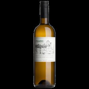 Salz Figaro, Gruner Veltiner Reserve, beter wijn uit Oosten van Oostenrijk
