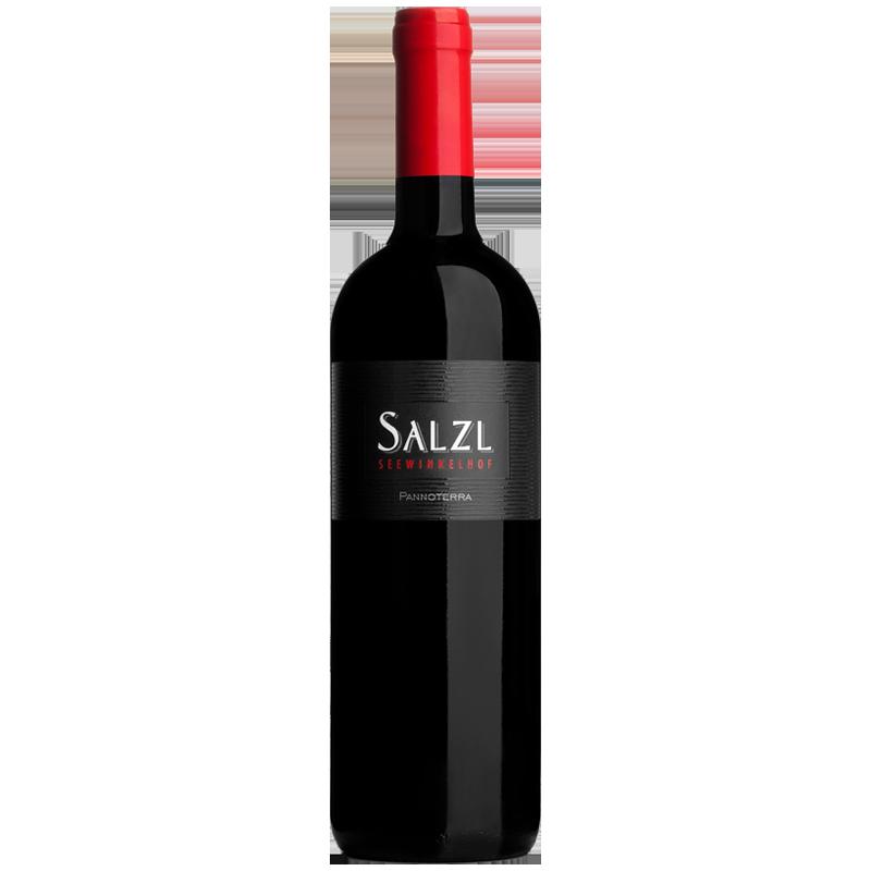 Salzl Panoterrra, blend Zweigelt, Merlot, Cabernet Sauvignon, Blaufrankisch