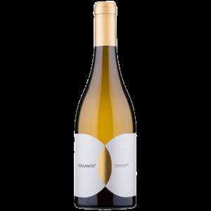 Stratsin Soulmate Chardonnay 2018, medaille winnaar
