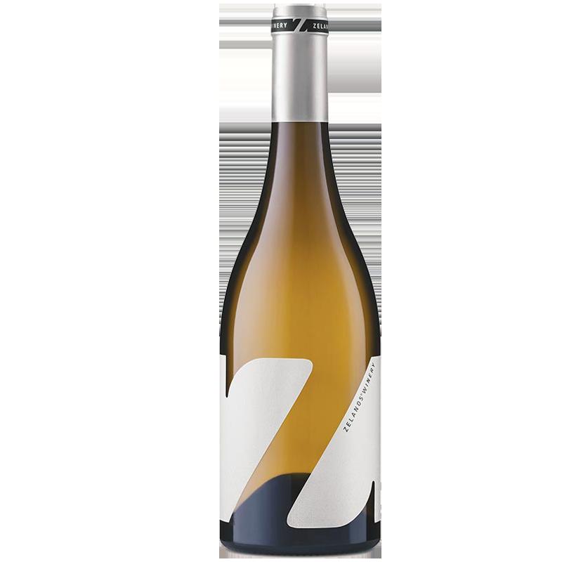 Zelanos Z Chardonnay van dorp Slavyantsi