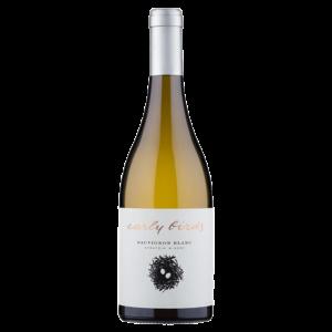 Stratsin Early Bird Sauvignon Blanc wijn van bij Zwarte Zee