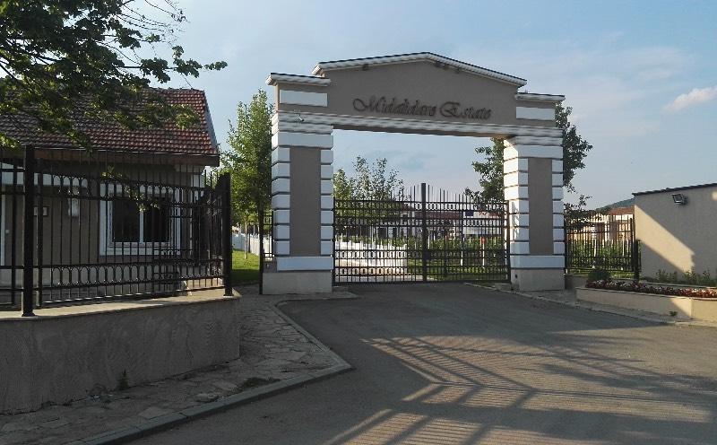 Midalidare Estate in dorpje Mogilovo