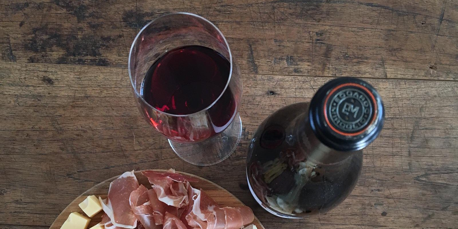 Wijndegustatie bij Enth-o-vin